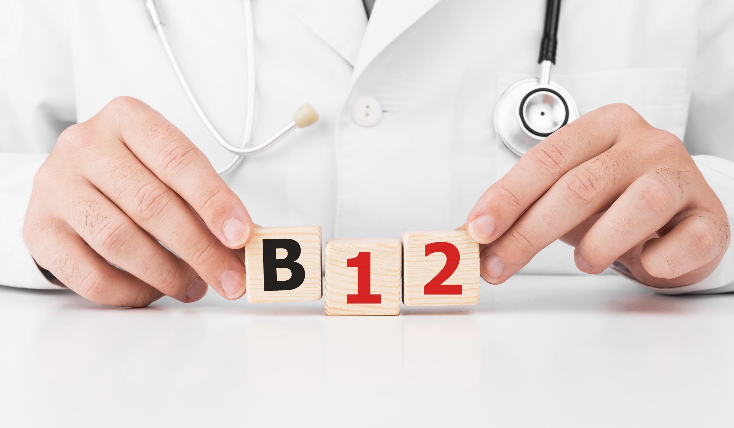 Vitamin B12 and your body