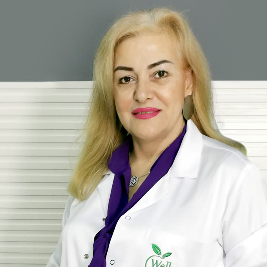 Dr. Marya Nlkolopoulou