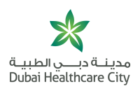 Dubai-Healthcare-City-logo